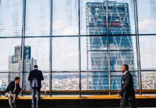 Transparenzkultur in deutschen Unternehmen: Ein Stimmungsbarometer