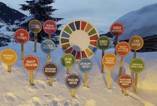 The FPI in Davos: Gruezi future!