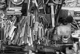 Tools für Unternehmen in der Übersicht