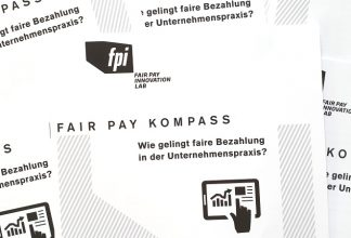 FAIR PAY ARGUMENTARIUM