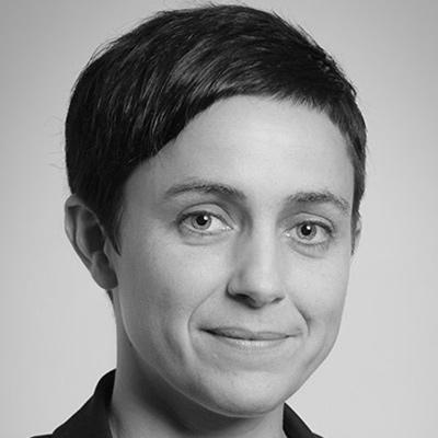 Margret Vilborg Bjarnadottir