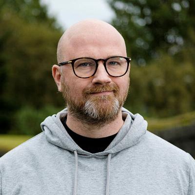 Víðir Ragnarsson
